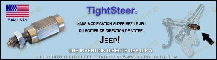 TIGHTSTEER U.S.A