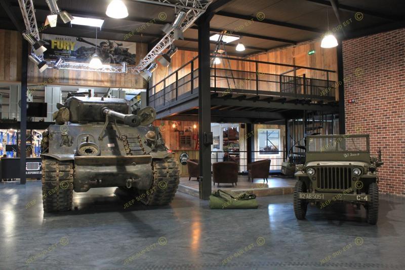 venez d couvrir notre nouveau magasin jeep sud est. Black Bedroom Furniture Sets. Home Design Ideas