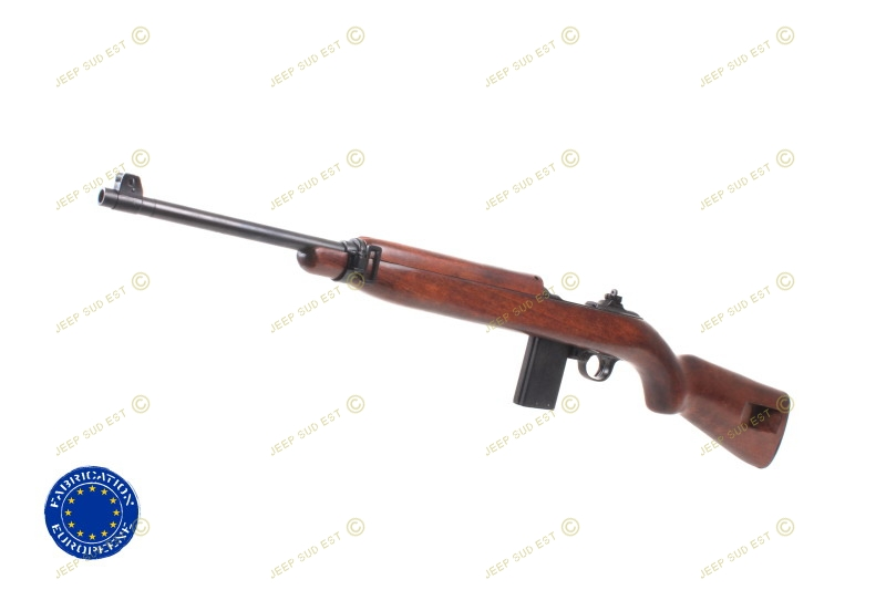 repro inerte bois metal carabine usm1 reproduction armes inerte armement. Black Bedroom Furniture Sets. Home Design Ideas