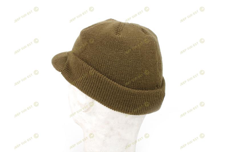 061071215 BEANIE JEEP CAP TAILLE L